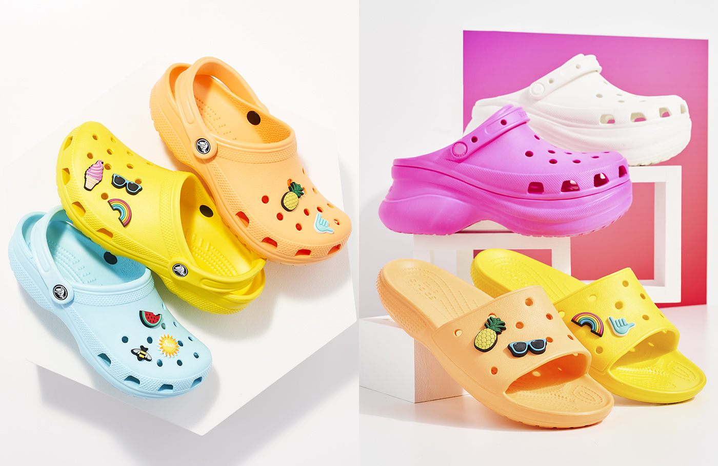 5 Facts About Crocs That Will Blow Your Mind Away!