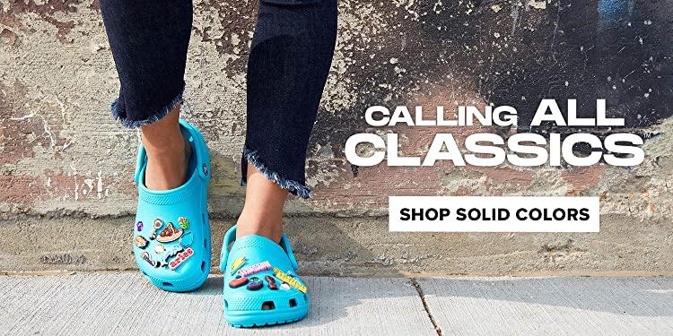 Buy Crocs For Sale Online