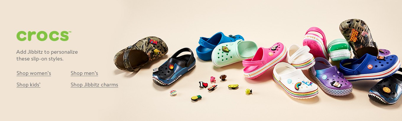 Where Can I Find Kids' Crocs Clogs On Sale?
