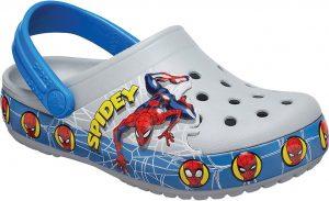 boys Crocs clog